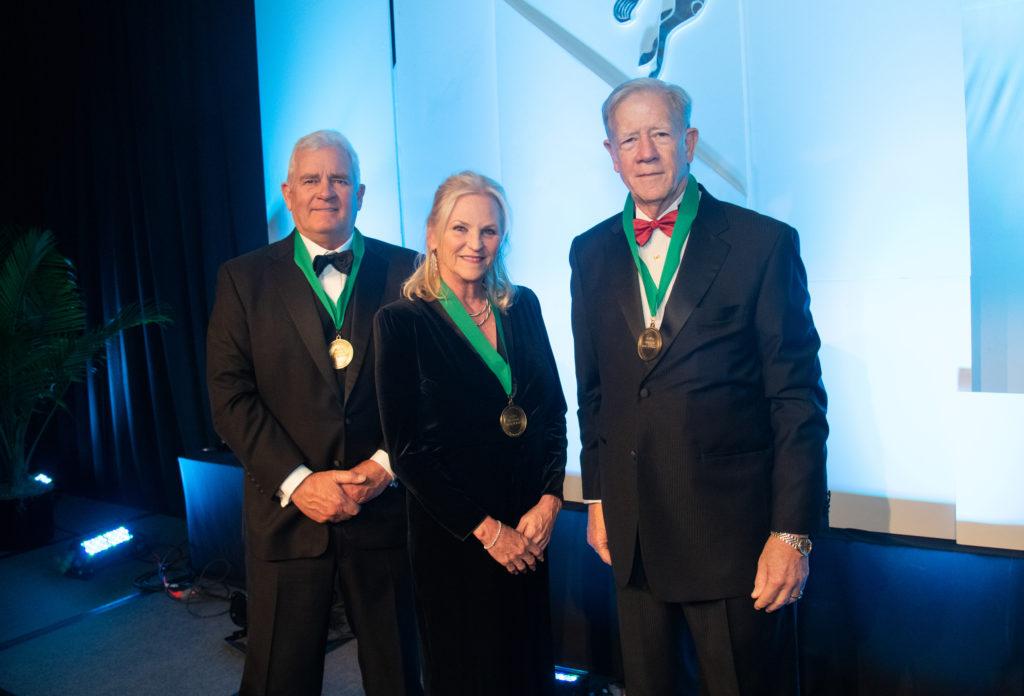 HOF Laureates 2020
