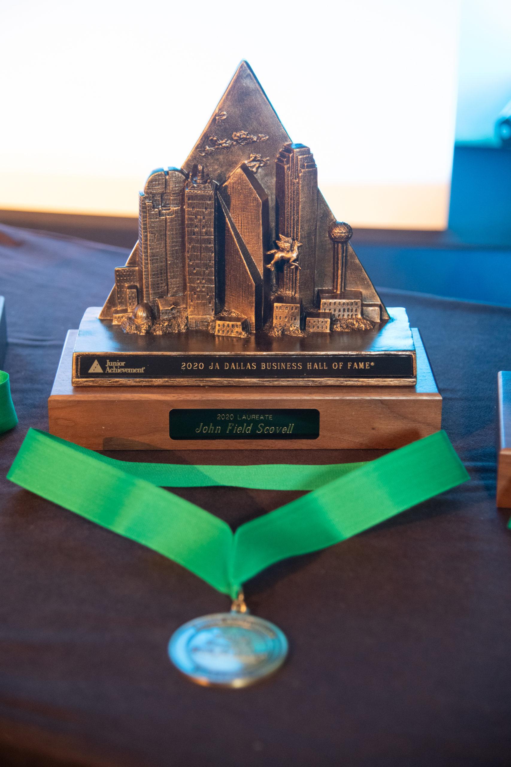 Laureate Award