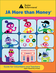 JA+More+Than+Money