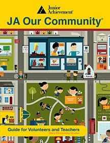 JA+Our+Community