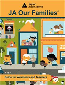 JA+Our+Families