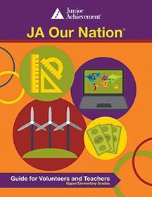 JA+Our+Nation