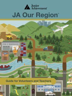 JA+Our+Region