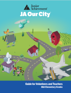 Jaourcity Cover