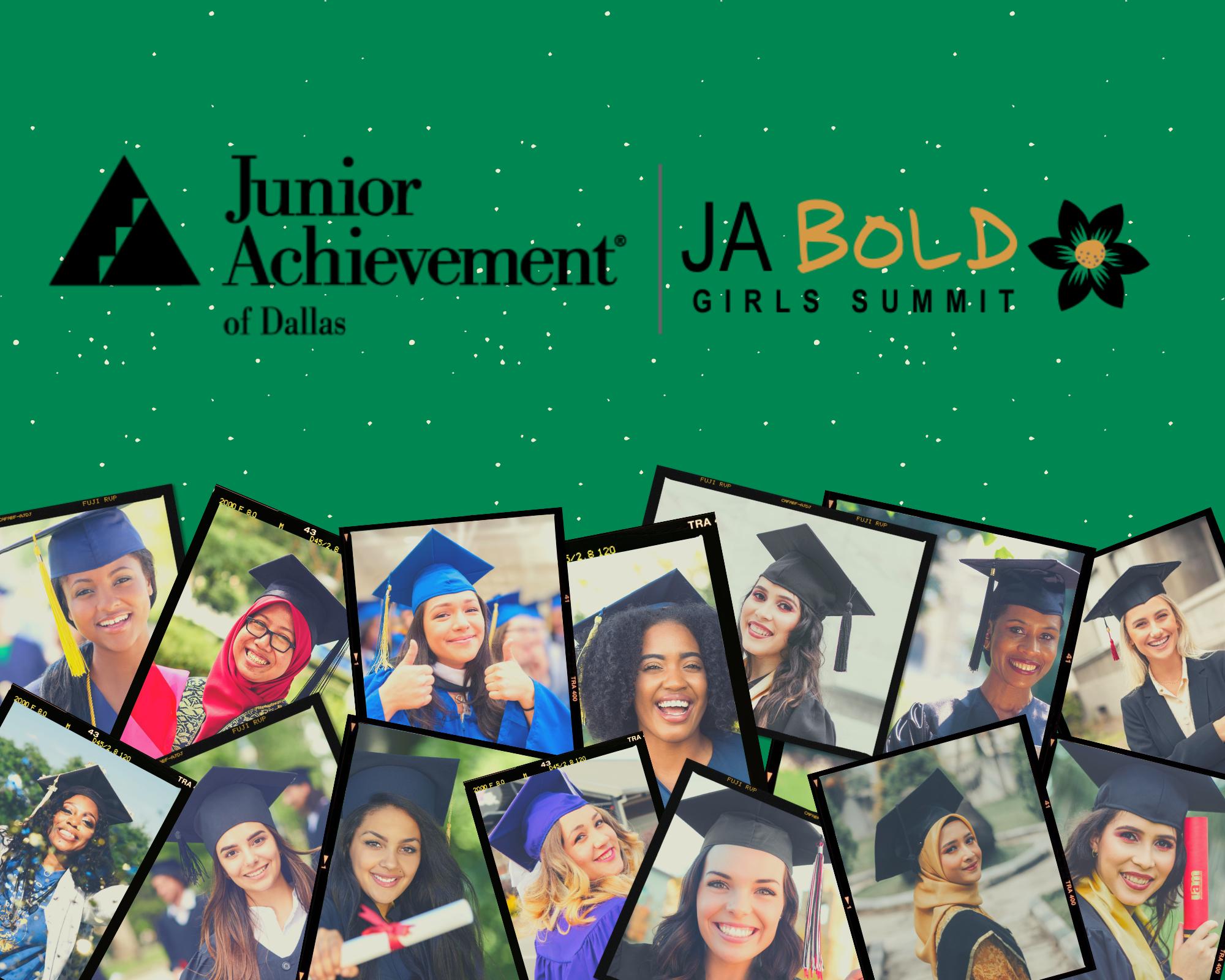 JA BOLD Student Pics